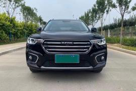 哈弗H7 2019款 哈弗H7 2.0T 畅享型 国VI抵押车