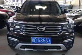 广汽传祺 传祺GS8 2020款 传祺GS8 390T 两驱尊贵版(七座)抵押车
