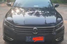 大众 帕萨特[Passat] 2017款 帕萨特 330TSI DSG领尊版抵押车