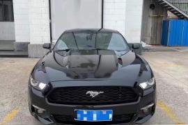 福特 野马Mustang(进口)[Mustang] 2015款 野马(进口) 2.3T 性能版抵押车