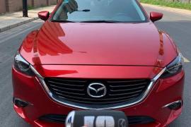 马自达 阿特兹 2017款 阿特兹 2.0L 蓝天尊贵版抵押车