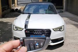 奥迪A5(进口) 2013款 奥迪A5(进口) Coupe 40 TFSI quattro风尚版抵押车