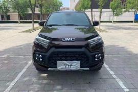 江铃 域虎7 2020款 域虎7 2.0T柴油自动两驱舒享版长轴国VI JX4D20A6L抵押车