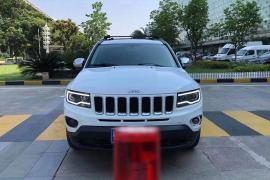 Jeep 指南者(进口) 2014款 指南者(进口) 改款 2.4L 四驱 舒适版抵押车