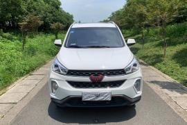 五菱宏光 2019款 五菱宏光 1.5L S基本型L2B抵押车