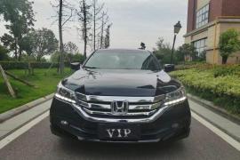 本田 雅阁 2015款 雅阁 2.0L LX 舒适版抵押车