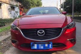 马自达 阿特兹 2018款 阿特兹 2.0L 蓝天豪华版 国VI抵押车