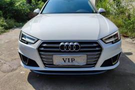 奥迪A4奥迪A4L 2019款 奥迪A4L 40 TFSI 运动型 国VI抵押车