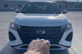 广汽传祺 传祺GS4 2021款 传祺GS4 270T 自动豪华智联版抵押车