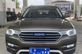 哈弗H7 2017款 哈弗H7 蓝标H7L 2.0T 自动豪华型抵押车