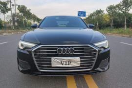 奥迪A6L 2020款 奥迪A6L 45 TFSI 臻选动感型 抵押车