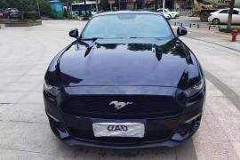 福特 野马Mustang(进口)[Mustang] 2016款 野马(进口) 2.3T 性能版抵押车