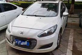 标致308[308s] 2016款 标致308 1.6L 自动 豪华版抵押车