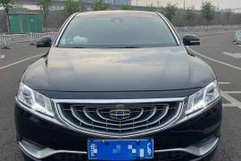 吉利 博瑞 2015款 博瑞 1.8T 尊贵型抵押车