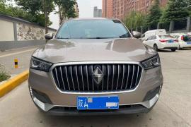 宝沃BX5 2020款 宝沃BX5 20TGDI 自动两驱先锋型抵押车