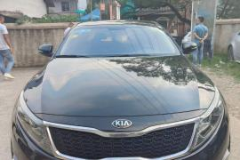起亚K5凯酷 2016款 起亚K5 1.6T 自动PRM抵押车