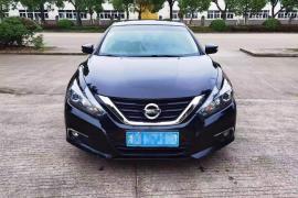 日产 天籁 2018款 天籁 改款 2.0L XL 智进版抵押车