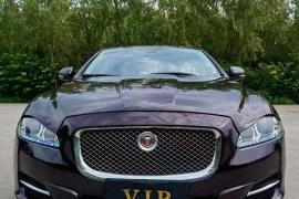 捷豹XJ(进口) 2015款 捷豹XJ(进口) XJL 3.0 SC 两驱尊享商务版抵押车