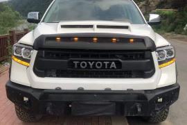 丰田 坦途(进口) 2014款 坦途(进口) 5.7L 1794 Edition抵押车