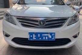 长安轿车 逸动[致尚] 2016款 逸动 1.6L 自动领尚型抵押车
