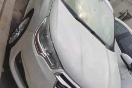 雪铁龙C4L 2015款 雪铁龙C4L 1.6T 自动尊贵版抵押车