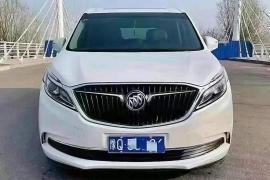 别克GL8 2017款 别克GL8 ES 28T 豪华型 国V 抵押车