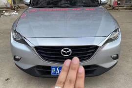 马自达CX-4 2018款 马自达CX-4 2.0L 手动两驱蓝天活力版 国V抵押车