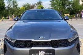 起亚K5凯酷 2020款 起亚K5凯酷 380T GT-Line 尊贵科技版抵押车