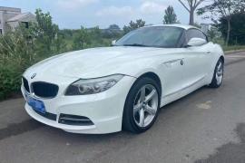 准13年,BMW宝马Z4,新款2.0T宝马Z4(进口)抵押车