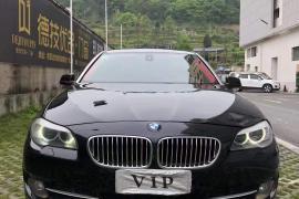 宝马5系 2011款 宝马5系 535Li 豪华型抵押车