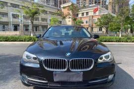 宝马5系 2013款 宝马5系 525Li 豪华型抵押车