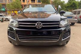 大众 途锐(进口) 2011款 途锐(进口) 3.0TDI 柴油豪华型抵押车