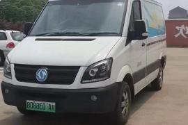东风瑞泰特EM30 2018款 东风瑞泰特EM30 纯电动厢式运输车抵押车