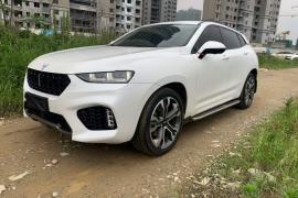WEY VV7 2019款 WEY VV7 升级款 2.0T 豪华型 国VI抵押车