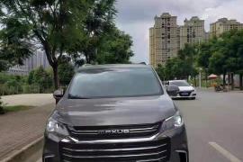 大通 上汽MAXUS G50 2019款 上汽MAXUS G50 1.5T 自动精英版 国V抵押车