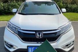 17年本田CRV,2.0自动档高配本田CR-V抵押车