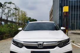 本田 INSPIRE 2019款 INSPIRE 260TURBO 精致版 国VI抵押车