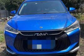 东风风神 奕炫GS 2020款 奕炫GS 230T 自动浩瀚版抵押车