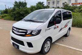 江淮 瑞风M3 2019款 瑞风M3 创客版 1.6L 豪华型抵押车