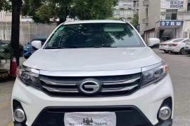 广汽传祺 传祺GS3 2019款 传祺GS3 235T 自动豪华版抵押车