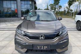 本田XR-V 2015款 本田XR-V 1.8L VTi CVT豪华版抵押车