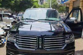 林肯 领航员(进口) 2016款 领航员(进口) 3.5T 外交官 美规抵押车