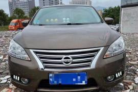 日产 轩逸 2016款 轩逸 经典 1.6XL 自动 豪华版抵押车
