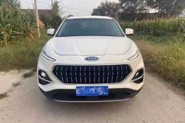 20年江淮嘉悦X7,1.5T自动高配,抵押车