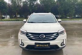 广汽传祺 传祺GS4 2018款 传祺GS4 200T G-DCT两驱精英版抵押车