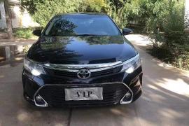 丰田 凯美瑞 2015款 凯美瑞 2.0G 豪华版抵押车