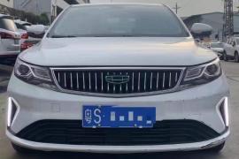 2021年吉利帝豪GL,1.4T,自动,豪华版吉利帝豪 帝豪GS抵押车