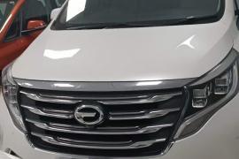 广汽传祺 传祺M8[传祺GM8] 2018款 传祺GM8 320T 旗舰版抵押车