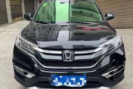 15年本田CRV,2.0自动高配,本田CR-V抵押车