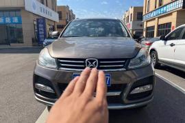 16年江铃驭胜,2.4T柴油,抵押车
